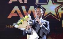 HLV Park Hang Seo, Quang Hải thắng Giải HLV và cầu thủ của năm tại AFF Awards 2019