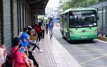TP.HCM thí điểm miễn phí giữ xe 2 bánh cho người đi xe buýt