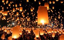 Lo máy bay vướng đèn trời, Thái Lan hủy hàng trăm chuyến bay