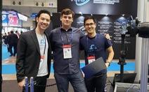 Dự án trí tuệ nhân tạo Việt Nam giành được 'chữ ký' hãng hàng không lớn của thế giới