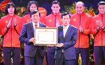 Động Lực tài trợ trang phục cho đoàn Thể thao Việt Nam dự SEA Games 30