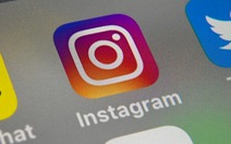 Instagram thử nghiệm việc giấu số lượt 'like'