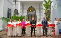 Khánh thành Little Em's, trường mầm non Reggio Emilia Approach© đầu tiên tại Việt Nam