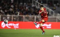 Những tình huống 'nghẹt thở' trong trận thắng của U22 Việt Nam trước U22 Indonesia