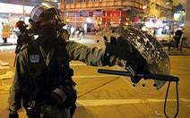 Trung Quốc chỉ trích lãnh đạo Liên Hiệp Quốc đòi điều tra cảnh sát Hong Kong