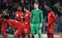 'Hùm xám' bị Leverkusen bẻ 'nanh' ngay tại sào huyệt