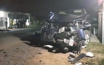 Bắt tạm giam tài xế xe bán tải gây tai nạn thảm khốc ở Phú Yên