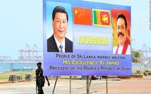 'Thế hệ sau sẽ nguyền rủa chúng ta vì cho Trung Quốc những thứ quý giá'