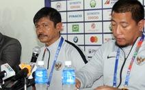 HLV Indra Syafri: 'U22 Indonesia sẽ thắng nếu gặp lại Việt Nam ở chung kết'