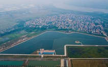 Thường trực HĐND TP Hà Nội 'bác' trợ giá mua nước sạch sông Đuống