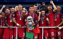 Ronaldo cùng tuyển Bồ Đào Nha rơi vào 'bảng tử thần' ở Euro 2020