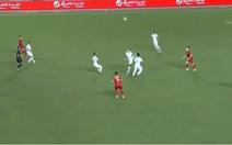 Video: Toàn bộ trận đấu Việt Nam gặp Indonesia