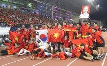 Tập đoàn Hưng Thịnh thưởng 1 tỉ đồng cho U22 Việt Nam