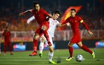 U22 Việt Nam - Indonesia (hiệp 1) 0-0: U22 Việt Nam lấy lại thế trận