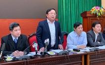 Hà Nội giảm hơn 1.000 cán bộ sau sắp xếp bộ máy