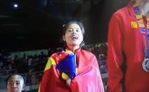 SEA Games ngày 10-12: Giành thêm 16 huy chương vàng, Việt Nam vượt qua Thái Lan xếp thứ 2