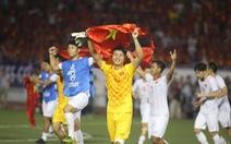U22 Việt Nam được thưởng nóng 6,5 tỉ sau huy chương vàng lịch sử