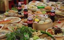 Hành trình chinh phục tín đồ ẩm thực Việt của Coca-Cola