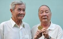 Chứng nhân 60 năm của chiếc huy chương vàng bóng đá SEA Games