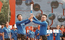10 sự kiện, chương trình tiêu biểu của Hội Liên hiệp thanh niên Việt Nam