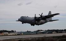 Máy bay của quân đội Chile chở 38 người mất tích khi đang tới Nam Cực