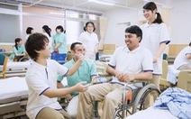 Tiếp tục tuyển điều dưỡng, hộ lý sang Nhật