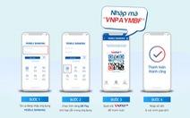 Nhiều ưu đãi khi thanh toán không dùng tiền mặt cùng MobiFone