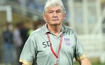 HLV Steve Darby: 'U22 Việt Nam sẽ thắng dễ nếu ghi bàn trước'
