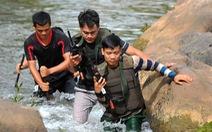 Hành trình lang thang của Nguyễn Á với 'Khi ta còn trẻ'