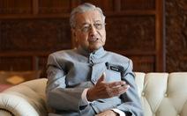 Thủ tướng 94 tuổi của Malaysia sẽ lùi về hậu trường vào năm sau?