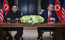 'Cánh tay phải' ông Kim Jong Un: 'Trump là ông già phù phiếm, đáng thương'