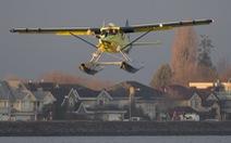 Canada thử nghiệm máy bay thương mại chạy điện đầu tiên trên thế giới