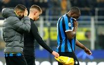 Barca đá hết sức, đá bay luôn Inter khỏi Champions League