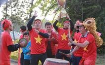Sẵn sàng đón những nhà vô địch SEA Games về nước