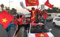 Trực tiếp: Đón đội tuyển U22 Việt Nam về nước