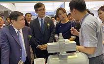 Hàn Quốc đã đầu tư vào Việt Nam 66,6 tỉ USD