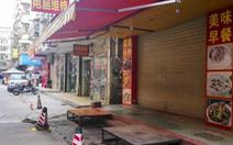 Samsung đóng cửa nhà máy, thành phố Trung Quốc như thành phố ma