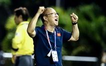 Ông Park Hang Seo muốn sống bình thường vì 'hiểu sự nổi tiếng đem lại điều gì'