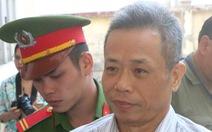 Hủy tạm giam cựu bí thư Bến Cát