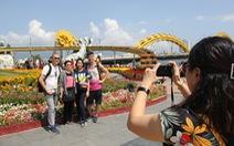 Đà Nẵng quyết tâm 100% cảnh sát khu vực giao tiếp được với người nước ngoài