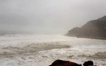 Tìm thấy thi thể 1 trong 2 ngư dân mất tích gần Vũng Rô