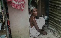 Sốc nặng khi biết bà cụ 72 tuổi sống 3 năm liền trong toilet