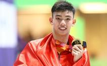 Huy Hoàng dùng chiếc huy chương cuối cùng ở SEA Games 2019 để làm từ thiện
