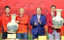 Hun đúc tinh thần Việt Nam: Chiến thắng truyền cảm hứng  xây dựng đất nước