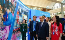 Thủ tướng Nguyễn Xuân Phúc: Thanh niên hãy luôn đi đầu dựng xây đất nước!