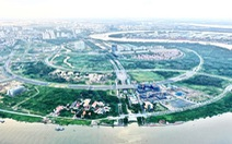 Năm 2020, sẽ kiểm toán các dự án BT thuộc Khu đô thị Thủ Thiêm