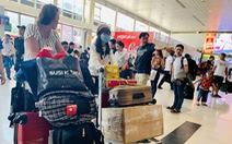 Vietnam Airlines mở bán 70.000 vé máy bay Tết Canh Tý