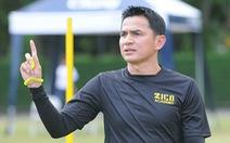 Kiatisuk: 'Việt Nam vô địch, không có nghĩa Thái Lan kém cỏi hơn'