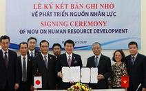 Nhiều chương trình đi làm việc ở Nhật dành cho lao động Việt