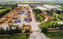 Thêm người chết trong vụ nổ ở nhà máy của Lilama